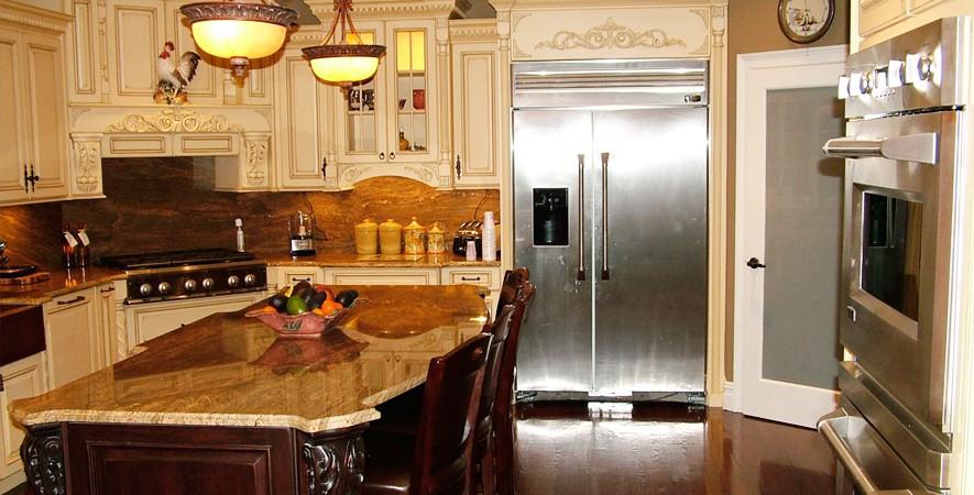 Staten Island Kitchen Cabinets - Home