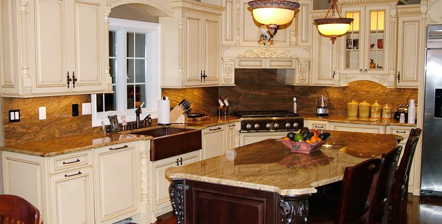 good Kitchen Remodeling Staten Island #1: Staten Island Kitchen Cabinets - Home